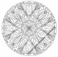 Mandala Box 110