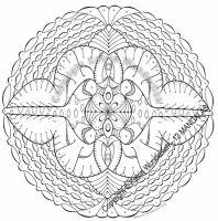 Mandala Box 310